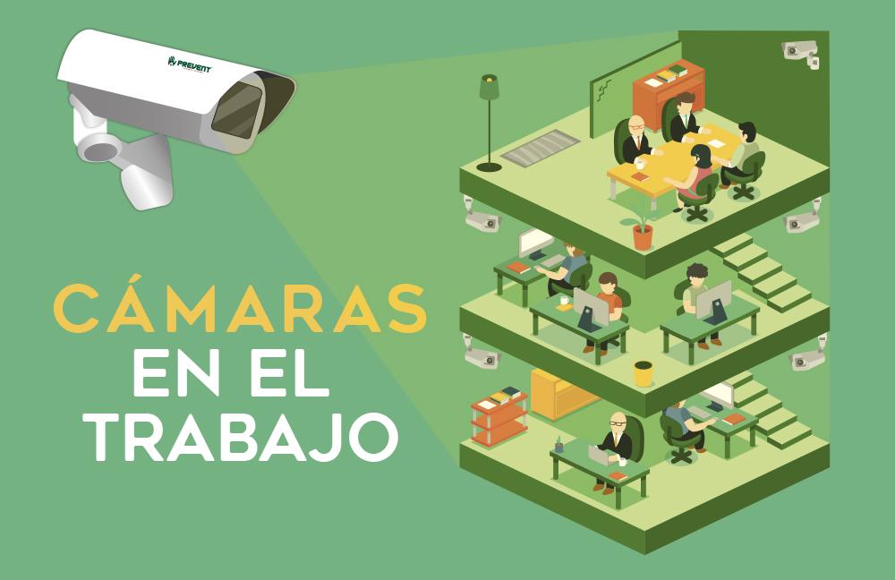 Es Legal Instalar Camaras De Seguridad En Un Centro De Trabajo