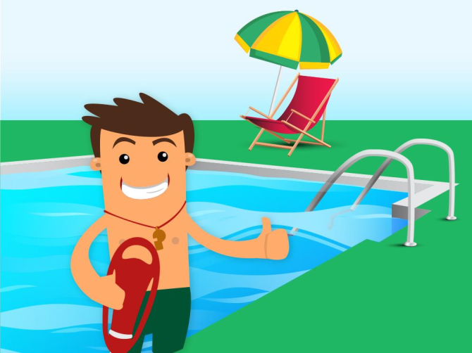 Es obligatorio contratar un socorrista en todas las piscinas comunitarias misvecinos - Socorrista de piscina ...