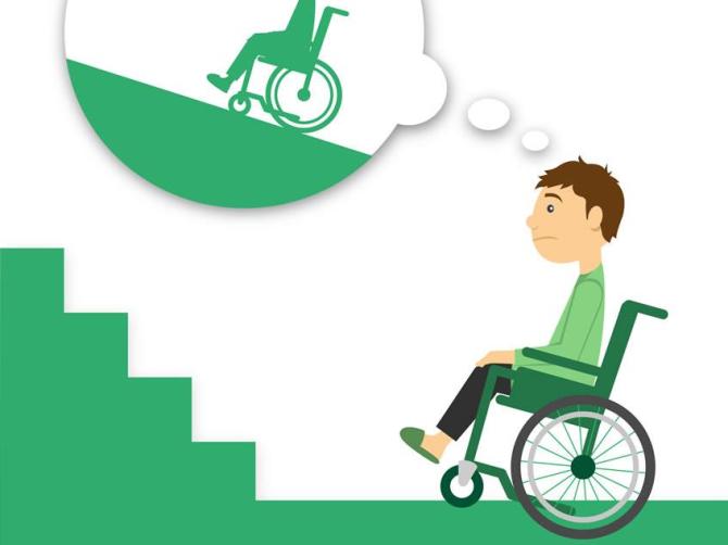 Resultado de imagen para accesibilidad derecho